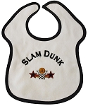 Slam Dunk Feeder Bib