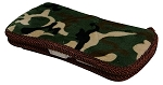 Camo Hard Wipes Case