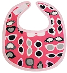 Sunglasses Small Fabric Bib