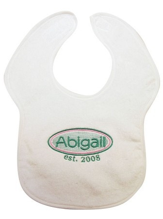 Established Feeder Bib